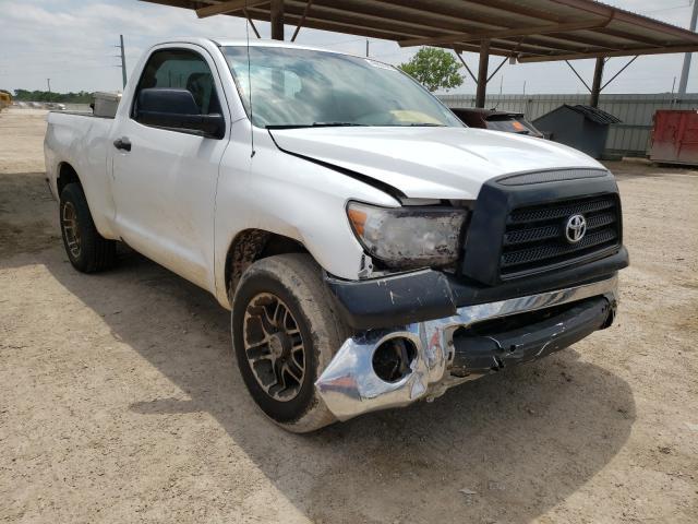 Vehiculos salvage en venta de Copart Temple, TX: 2009 Toyota Tundra