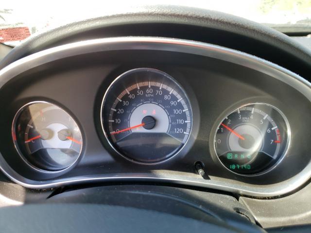 2011 CHRYSLER 200 TOURIN 1C3BC1FG3BN511609