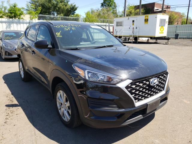 2019 Hyundai Tucson Limited for sale in New Britain, CT