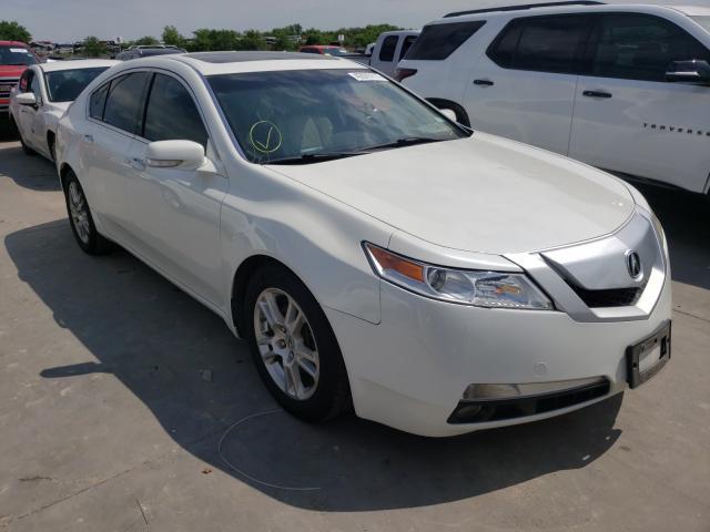 2010 Acura TL en venta en Grand Prairie, TX
