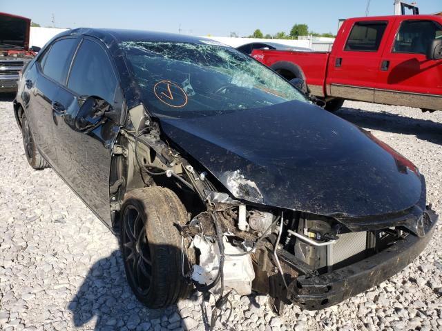 2019 Toyota Corolla L en venta en Lawrenceburg, KY