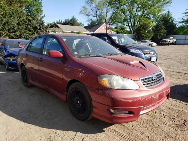 2005 Toyota Corolla CE for sale in Finksburg, MD