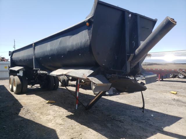 Salvage cars for sale from Copart Bakersfield, CA: 1991 Reliable Trailer