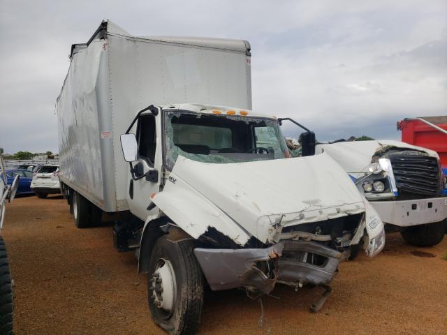 International Vehiculos salvage en venta: 2020 International MV607