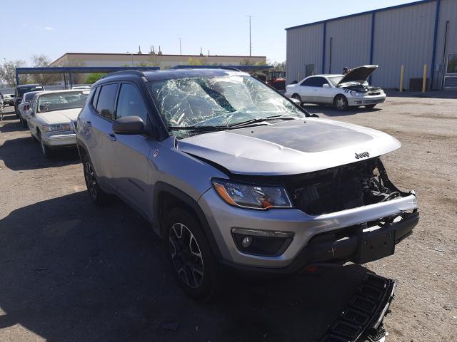 2020 Jeep Compass TR en venta en Las Vegas, NV