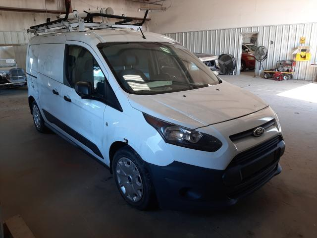 Ford Transit CO salvage cars for sale: 2015 Ford Transit CO