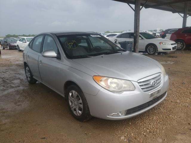 2010 Hyundai Elantra BL for sale in Temple, TX