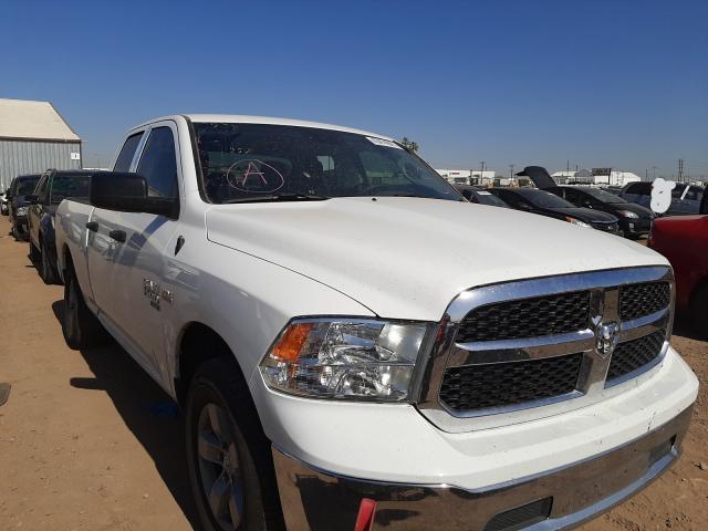 Salvage cars for sale from Copart Phoenix, AZ: 2019 Dodge RAM 1500 Class
