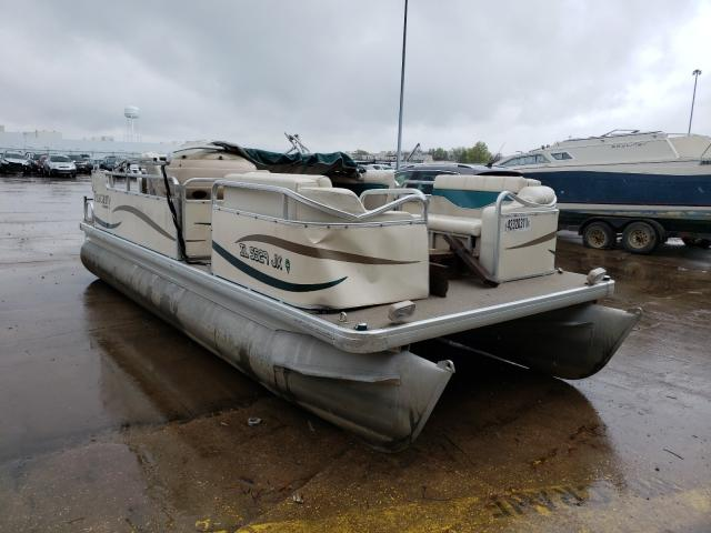Sweetwater salvage cars for sale: 2004 Sweetwater Tuscany