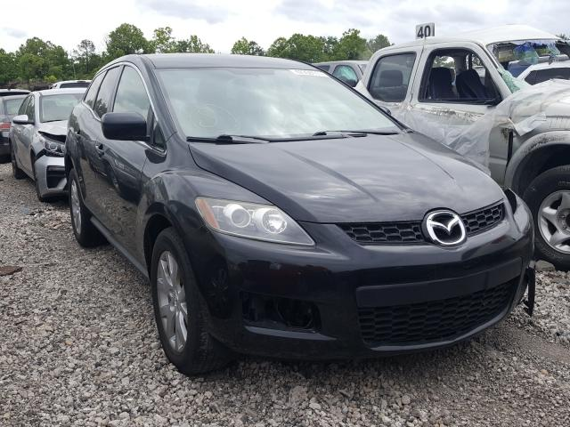 Salvage cars for sale from Copart Hueytown, AL: 2007 Mazda CX-7