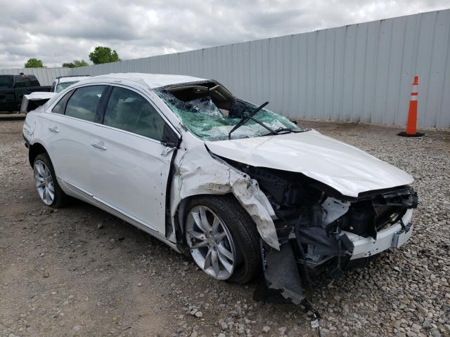 Cadillac salvage cars for sale: 2019 Cadillac XTS Premium