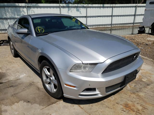 Salvage cars for sale from Copart Corpus Christi, TX: 2013 Ford Mustang