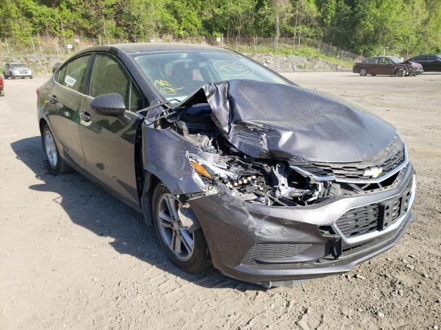 2016 Chevrolet Cruze LT en venta en Albany, NY