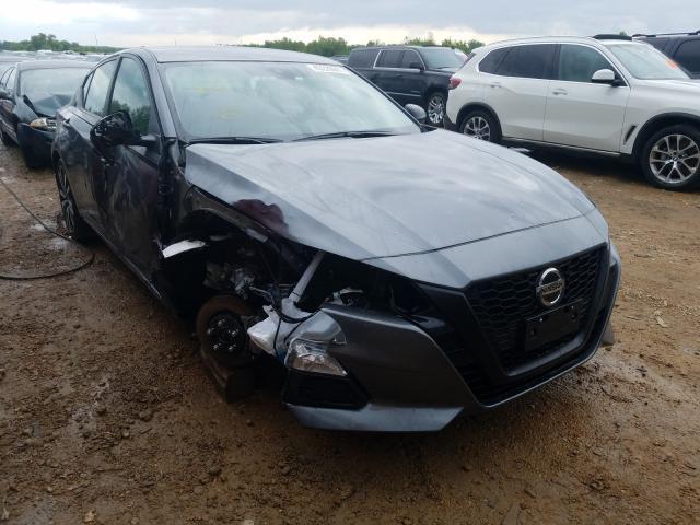 Vehiculos salvage en venta de Copart Bridgeton, MO: 2020 Nissan Altima SR