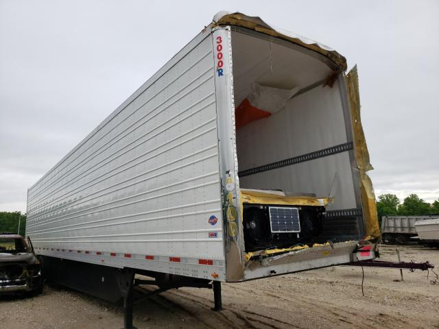 Salvage cars for sale from Copart Columbia, MO: 2022 Utility Trailer