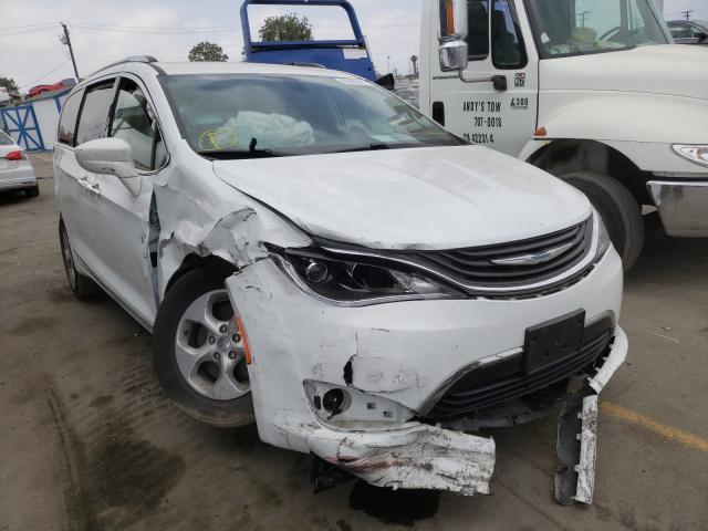 2018 Chrysler Pacifica H en venta en Los Angeles, CA