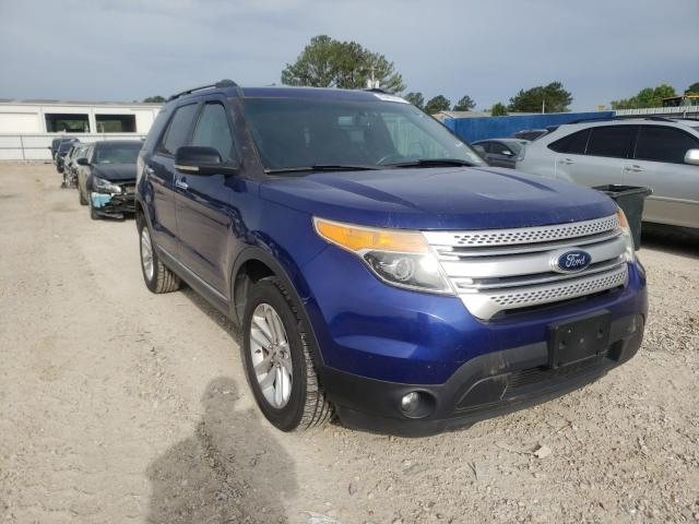 2013 Ford Explorer X for sale in Florence, MS
