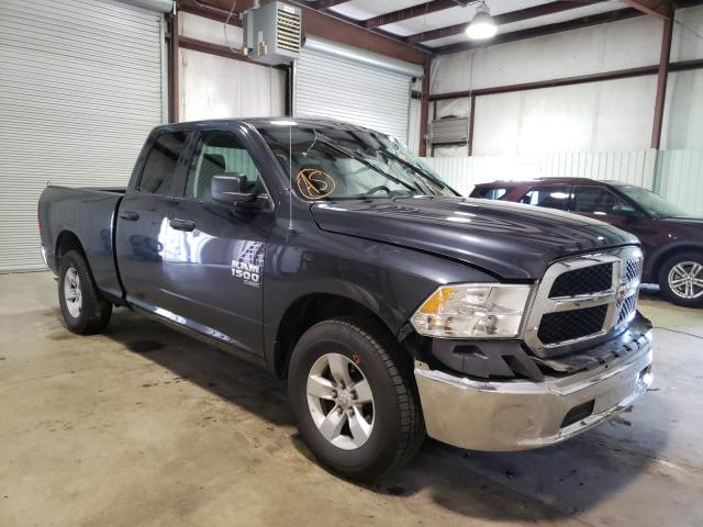 Salvage cars for sale from Copart Lufkin, TX: 2020 Dodge RAM 1500 Class