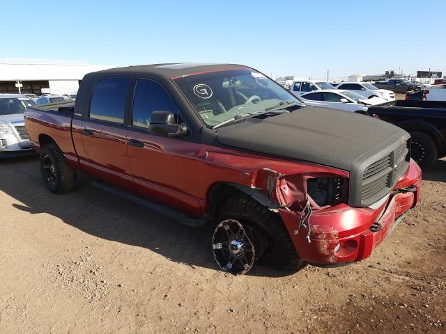 Salvage cars for sale from Copart Phoenix, AZ: 2006 Dodge RAM 2500