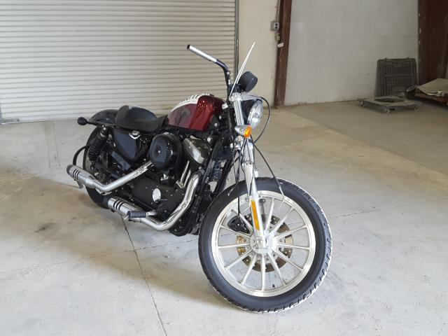 Vehiculos salvage en venta de Copart Leroy, NY: 2016 Harley-Davidson XL1200 FOR