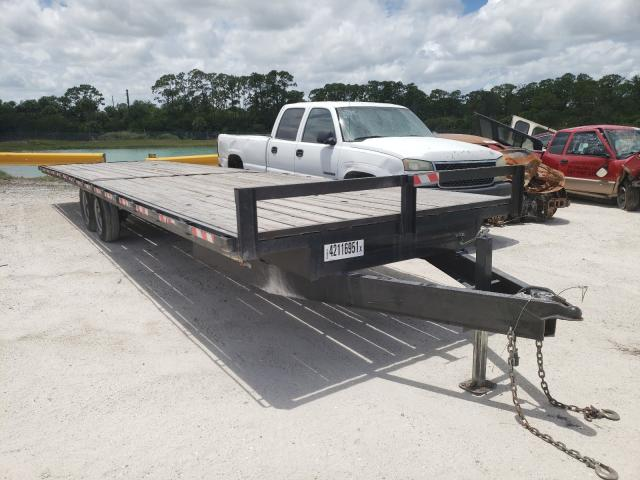 Salvage cars for sale from Copart Fort Pierce, FL: 2019 Other Trailer
