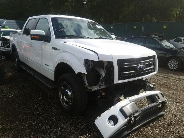 2014 Ford F150 Super for sale in Graham, WA