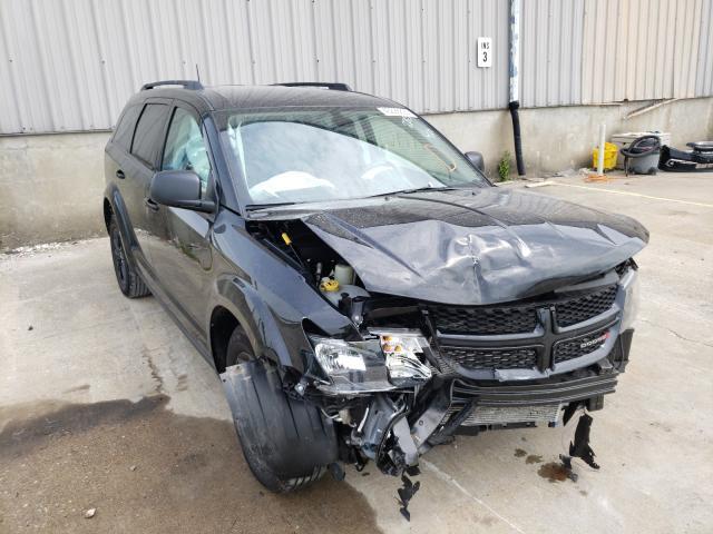 2020 Dodge Journey SE en venta en Lawrenceburg, KY