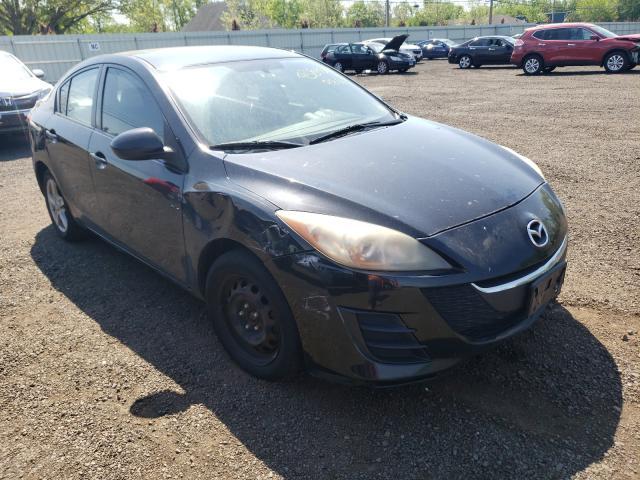 Vehiculos salvage en venta de Copart New Britain, CT: 2010 Mazda 3 I