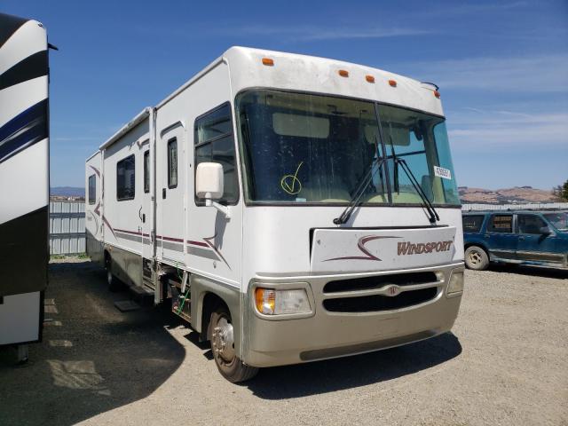 2000 Wind Motorhome for sale in Vallejo, CA