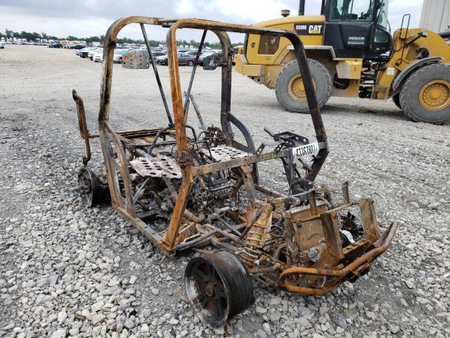 Arctic Cat salvage cars for sale: 2010 Arctic Cat Prowler