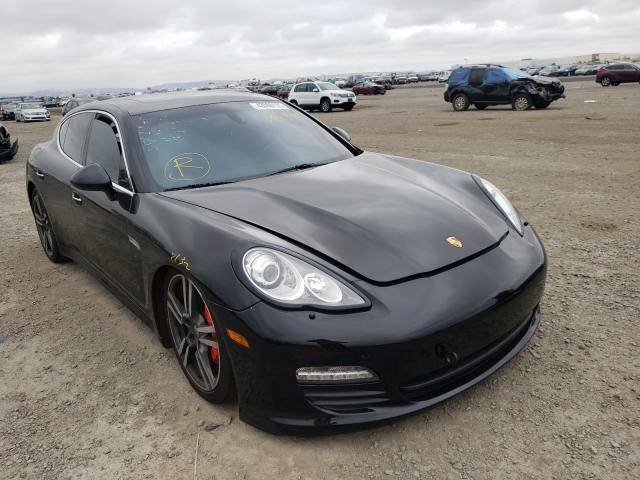 2013 Porsche Panamera S for sale in San Diego, CA