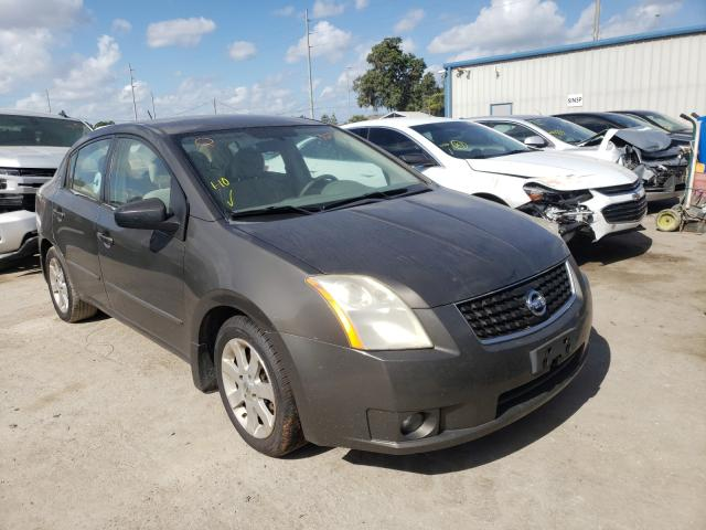 Used 2008 NISSAN SENTRA - Small image. Lot 43827361
