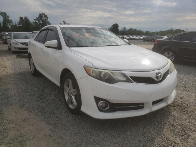 2012 Toyota Camry Base for sale in Lumberton, NC
