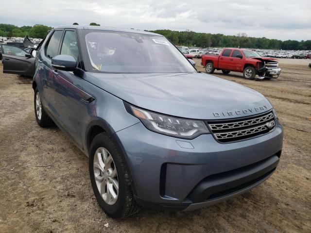 2019 Land Rover Discovery en venta en Conway, AR