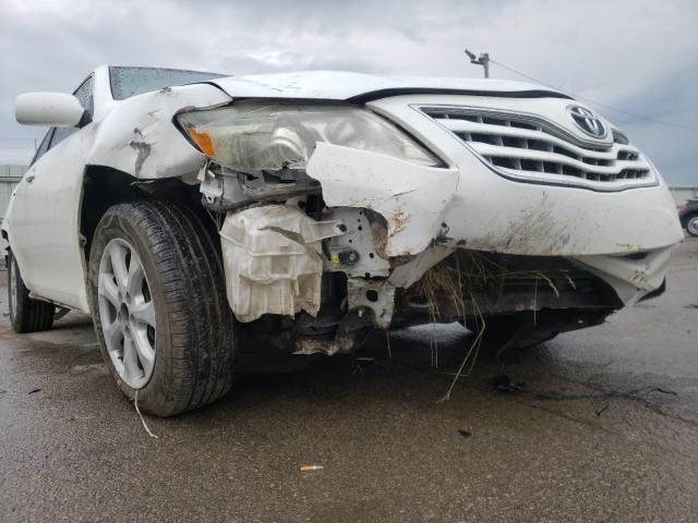 2011 Toyota Camry Base 2.5L, VIN: 4T4BF3EK2BR******, аукцион: COPART, номер лота: 43572801