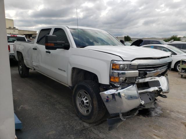 2016 Chevrolet Silverado en venta en Tulsa, OK