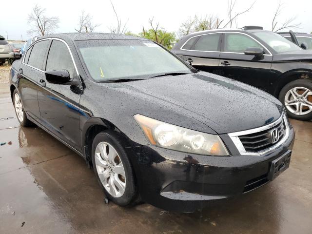 2009 Honda Accord EX en venta en Grand Prairie, TX