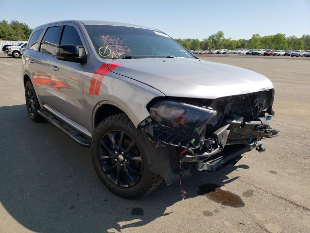 2017 Dodge Durango GT for sale in New Britain, CT