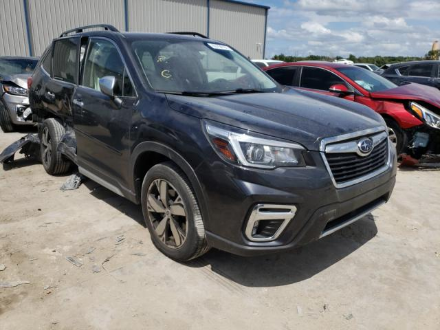 Salvage cars for sale from Copart Apopka, FL: 2019 Subaru Forester T