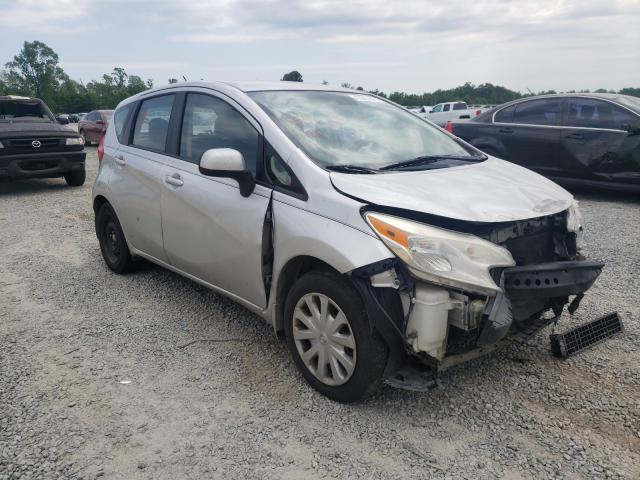 Nissan salvage cars for sale: 2014 Nissan Versa Note
