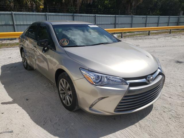 2017 TOYOTA CAMRY LE 4T1BF1FKXHU444802