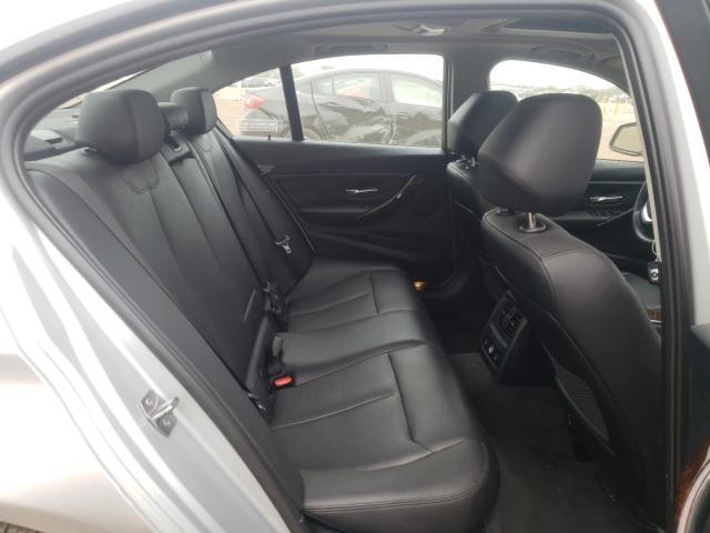 2015 BMW 328 XI WBA3B3C56FJ984027