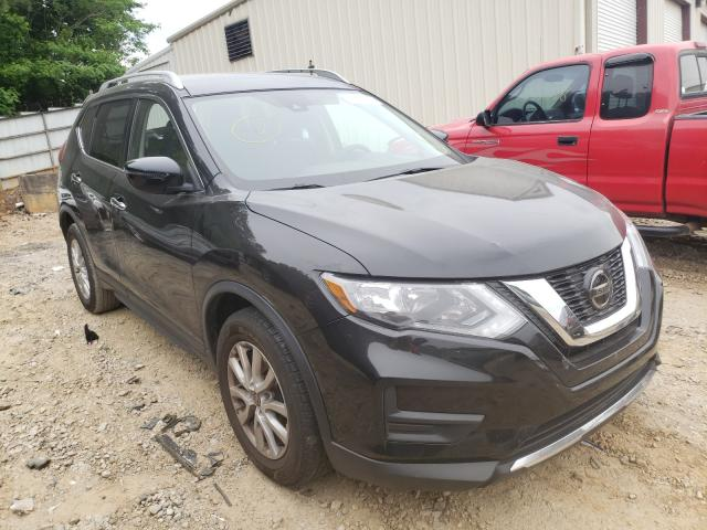 2020 Nissan Rogue S for sale in Gainesville, GA