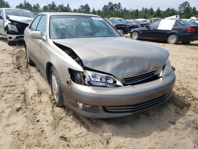 Lexus Vehiculos salvage en venta: 2000 Lexus ES 300