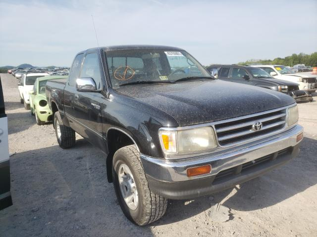 Toyota T100 salvage cars for sale: 1997 Toyota T100