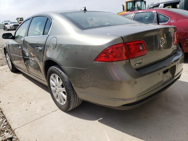 2011 BUICK LUCERNE CX 1G4HC5EM2BU108744