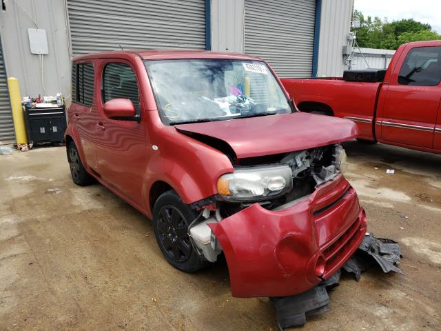 Nissan Cube salvage cars for sale: 2009 Nissan Cube