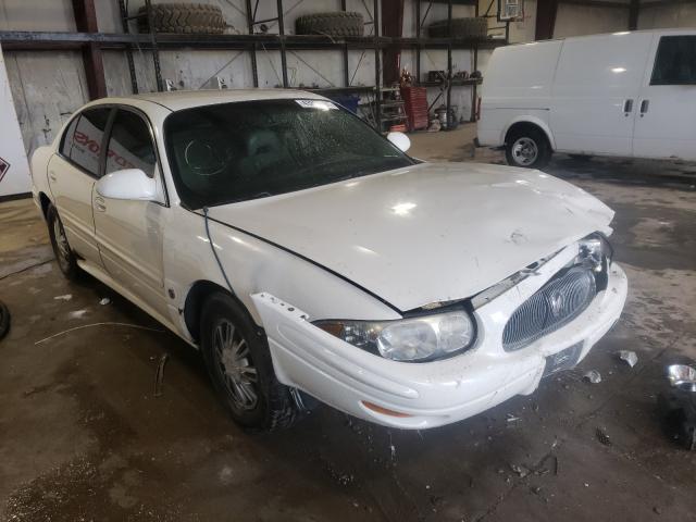 Buick Vehiculos salvage en venta: 2004 Buick Lesabre CU