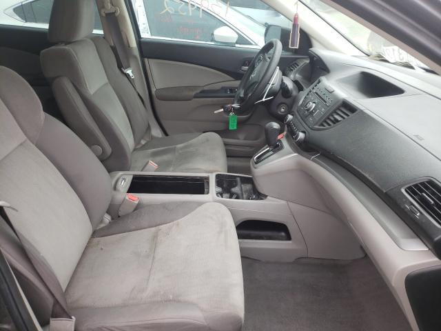 2013 HONDA CR-V LX 2HKRM4H33DH600702