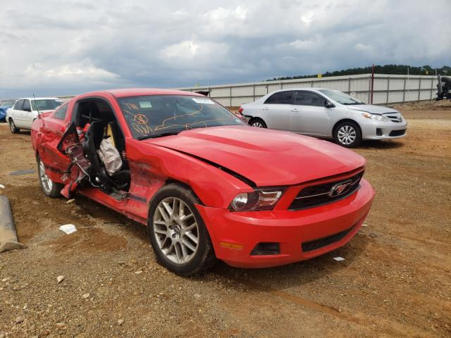 2012 FORD MUSTANG 1ZVBP8AM0C5234583